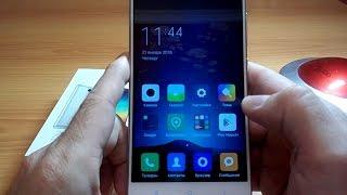 Xiaomi Redmi Note 3 - Основные фишки телефона! (прошивка от сайта miuipro.ru)(Официальный канал от магазина