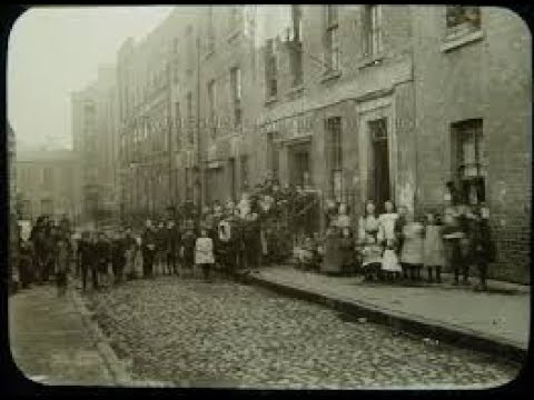 The Dublin Tenements Episode 2