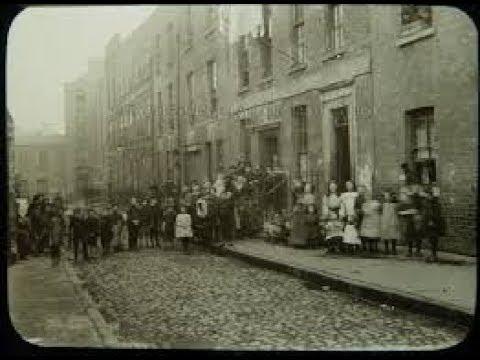 The Dublin Tenements Episode 2