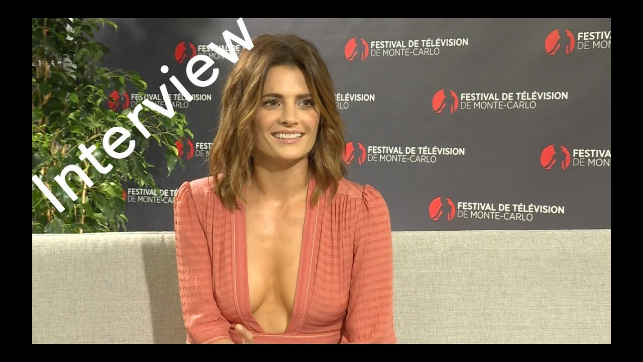 What is stana katic doing now