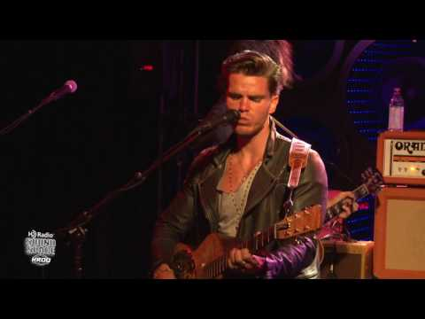 Kaleo Way Down We Go  at KROQ