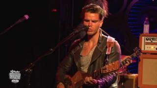 "KALEO ""Way Down We Go"" (Live at KROQ)"