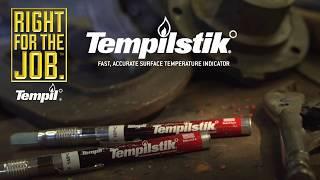 11 Pack Tempilstik Temperature Indicators Tempil