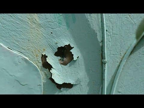 Граната, как последний аргумент в споре: подробности взрыва в городе Гулькевичи