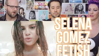 SELENA GOMEZ - FETISH - REACTION!! Ft. Gucci Mane