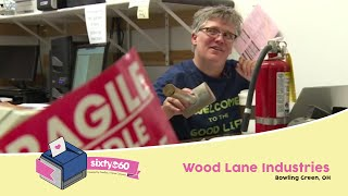 Sixty For 60 Official Entry | Wood Lane Industries