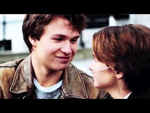 Hazel and Augustus | No one ever loved