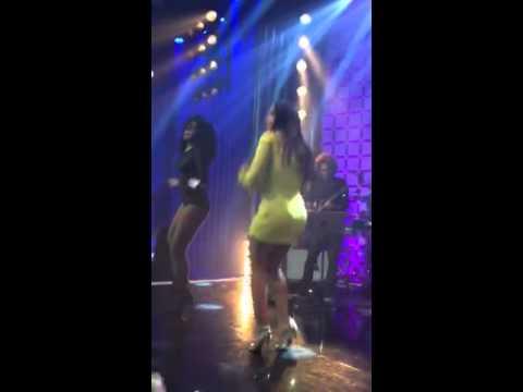 Música Boa ao vivo - Anitta (ritmo...