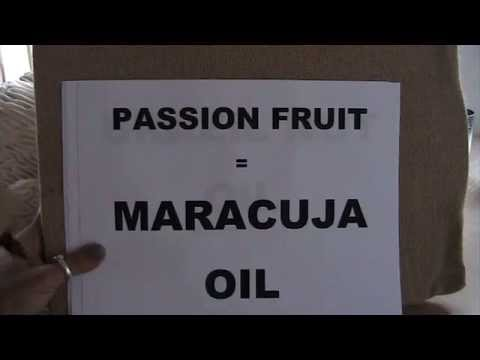Brazilian Oils and Butters - How To Say Their Names
