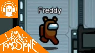 Five Nights at Freddy's 3 Song - Die in a fire [Among Us Version]