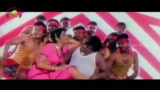 Krishna Hits | Nuvvu Naaku Sundarangive Full Video Song | Vaare Vah Moguda Telugu Movie | Vineetha