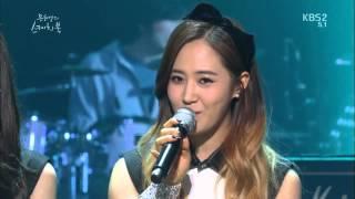 Download lagu [HIT] 소녀시대 - Goodbye 유희열의 스케치북.20140314