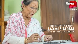 The success story of Nepali's first female tempo driver | The Button Lady |  Laxmi Sharma