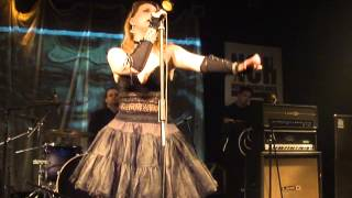 Misty Ways - Too Late For Living - DARK VALENTINE PARTY 5 (15.2.2013 - Praha)