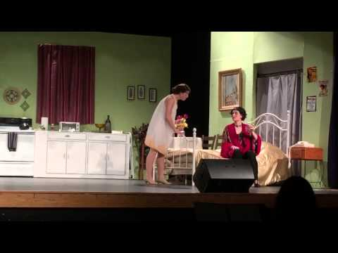 The Drowsy Chaperone: As We Stumble Along / I Am Aldolpho - Lake Norman High School