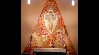 July 24 , 2021 5PM Mass Holy Rosary Parish