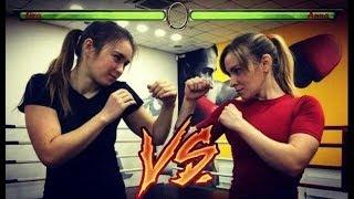 Heavy Race 5 | Муравьишка VS Кабанчик