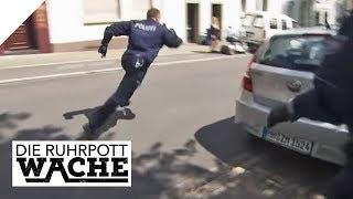 Ein gutes Verbrechen? | Smolik und Wolf | #Smoliksamstag | Die Ruhrpottwache | SAT.1 TV