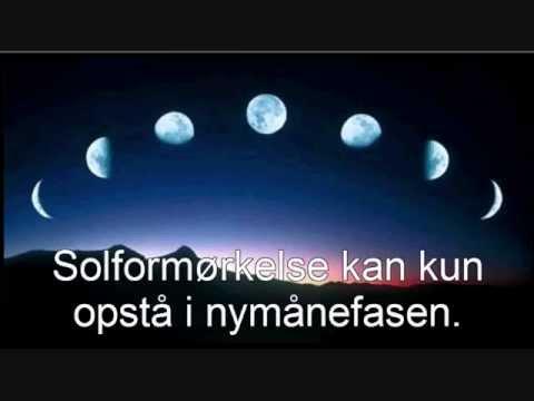 månens faser