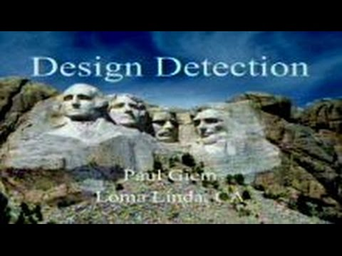 Design Detection 1-24-2015 by Paul Giem