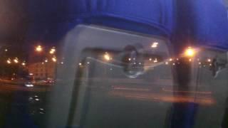 Ласточка МКЦ 12 09 2016 Тест драйв открытия кольцевой МКЦ в москве
