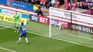 Sheffield Utd v Gillingham