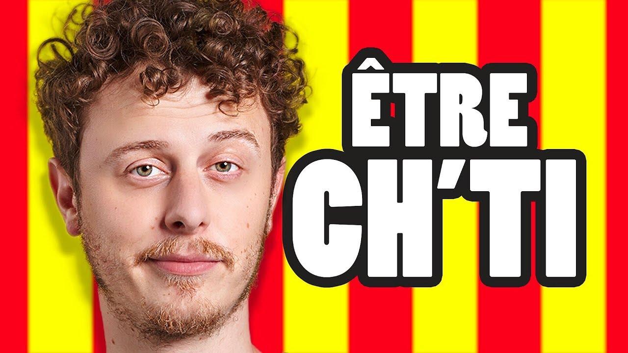 Download NORMAN - ÊTRE CH'TI