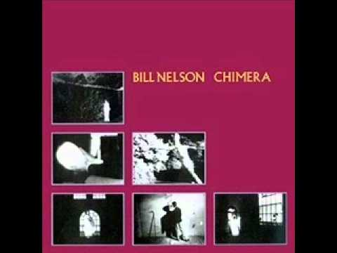Bill Nelson - Tender Is The Night