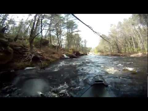 GoPro Canoe Trip