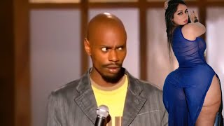 Dave Chappelle On Native Americans,  Black Face & Black Feet In The United States of America