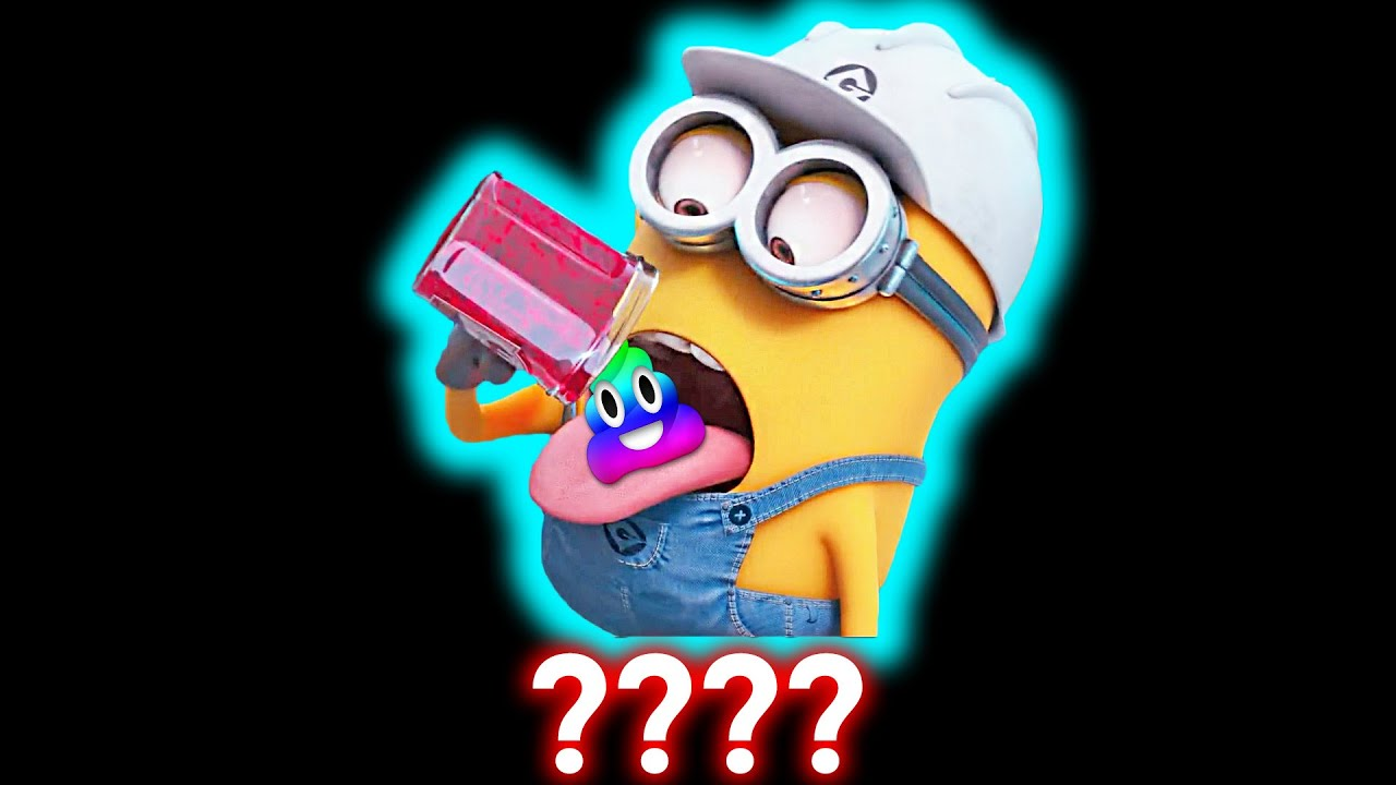 """9 Minions """"Jam"""" Sound Variations in 34 Seconds"""