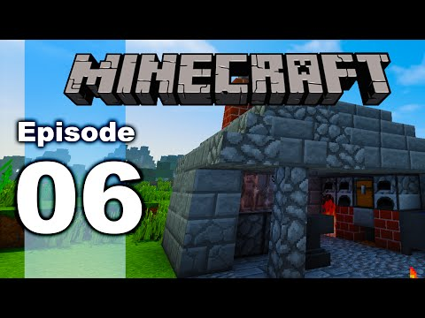 minecraft-with-jansey-1.9- -episode-6- -survival-let's-play