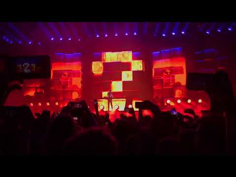 Robin Schulz - Olympiahalle München live...