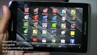 Review | Tablet Lenovo S5000