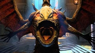 Decimating the Daimon | Dragons Dogma (PC)