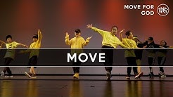 Move - Flame | M4G (Move For God)
