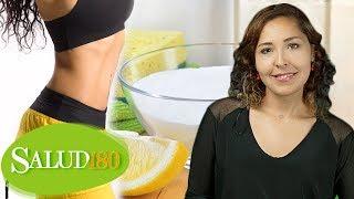 BAJA DE PESO con Bicarbonato de Sodio / LOSE WEIGHT with Baking Soda | Salud180