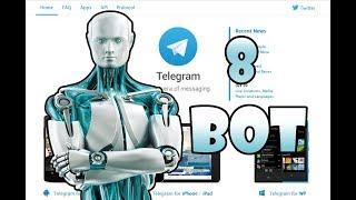 Pul qazandiran 8 TELEGRAM BOT