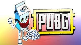 THE RETURN OF PUBG
