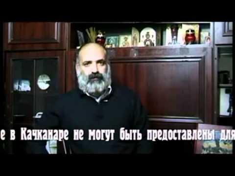 НАКАЗ ПРЕСВЯТОЙ БОГОРОДИЦЫ РУССКОМУ НАРОДУ-III