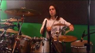 Fede Rabaquino - Nick Jonas - Who I Am (Drum Cover)
