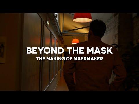 Maskmaker - Behind-the-Scenes-Video Part 1 | PSVR |