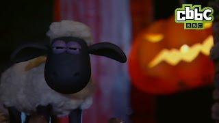 Shaun the Sheep - Halloween Special! CBBC