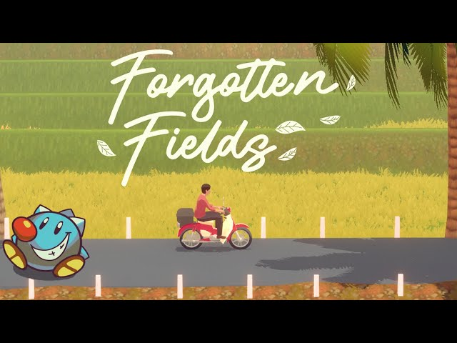 Let's Play Forgotten Fields | ROAD TRIP. Scoot the burbs