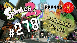 ParticlePlay #446 - Splatoon 2 #278: PRE-SPLATFEST STREAM (Team Time Travel)