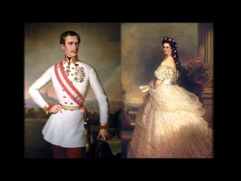 A Tumultuous Love Story Inside the Habsburg Empire