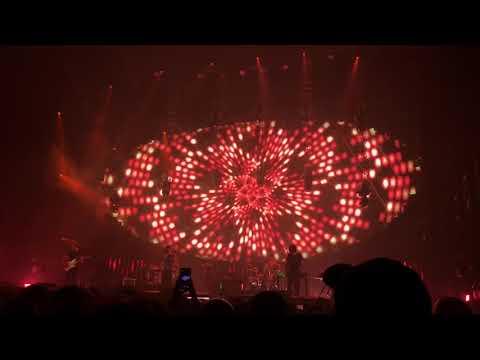 "RADIOHEAD Live ""Lotus Flower"" Columbus, OH July 23, 2018"