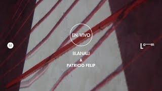 Laboratorio de Música - Blanali & Patricio Felip
