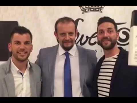 Lançamento Primeiro Shampoo que alisa The First - Espanha Sweet ...