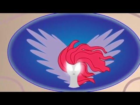 Полная История Всех Принцесс И Королев(My Little Pony Анимация)
